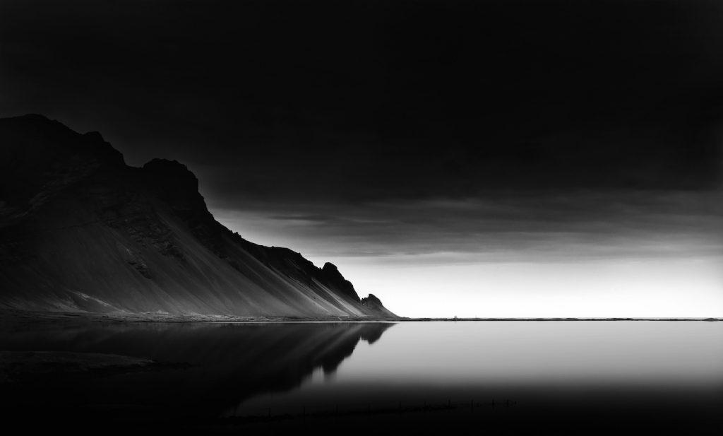 Artic Arrow, 2013, Iceland © Francesco Bosso