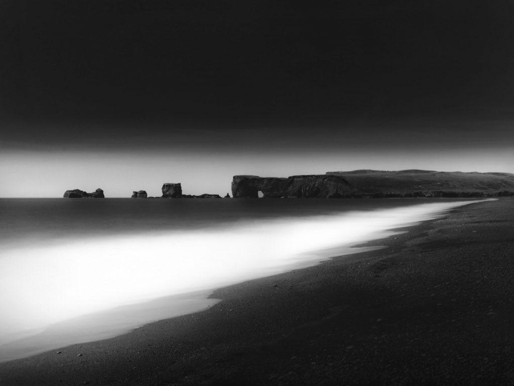 Night Light, 2012, Iceland © Francesco Bosso