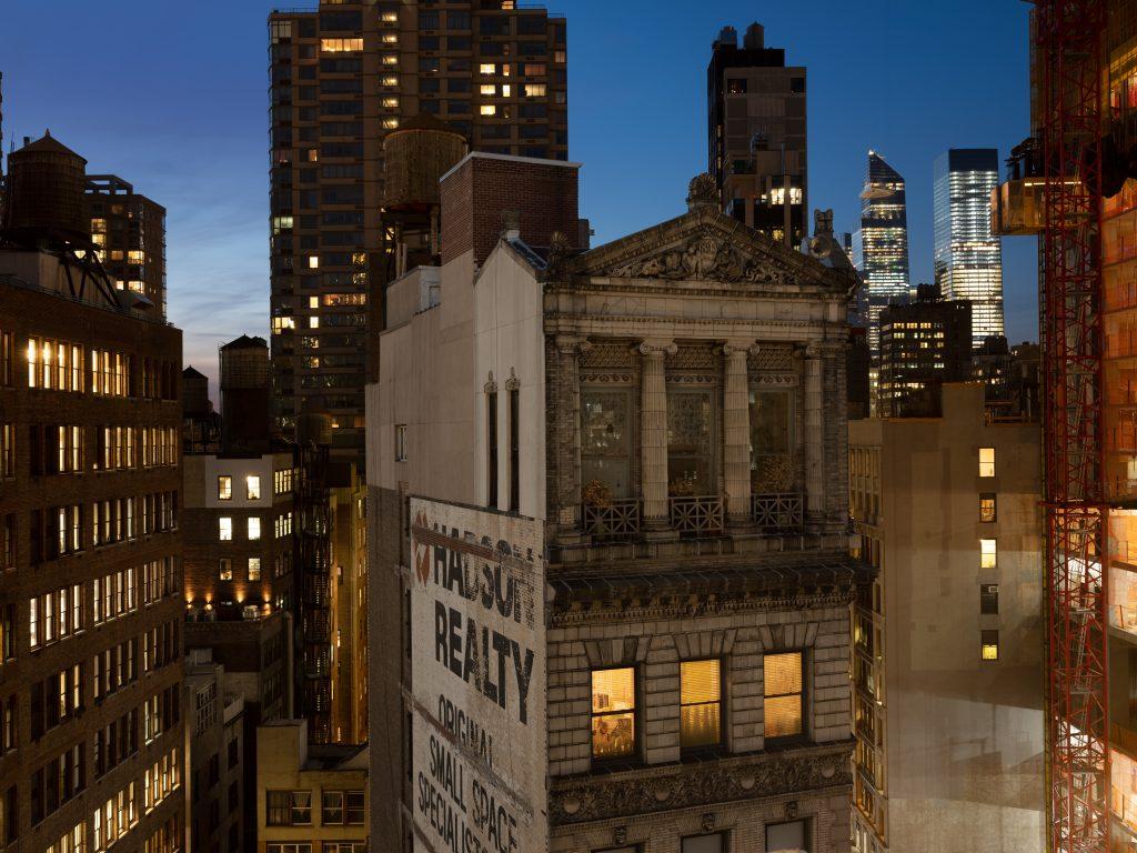Nomad, 2019, New York © Gail Albert Halaban